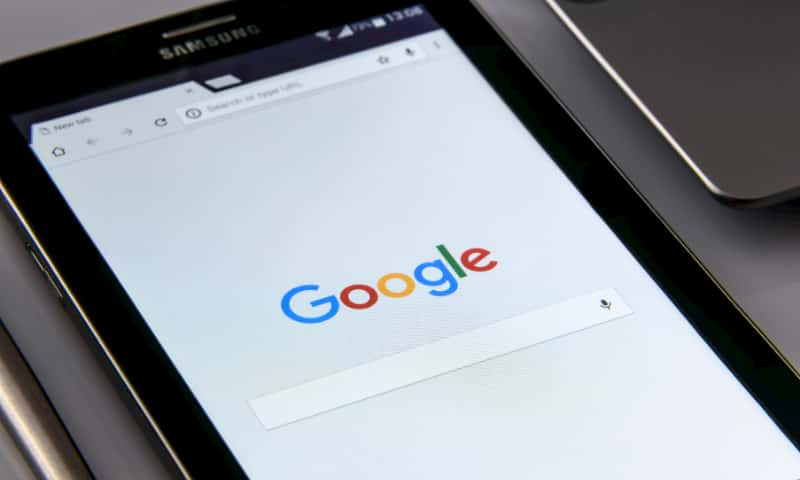 You want your page to show up in online searches