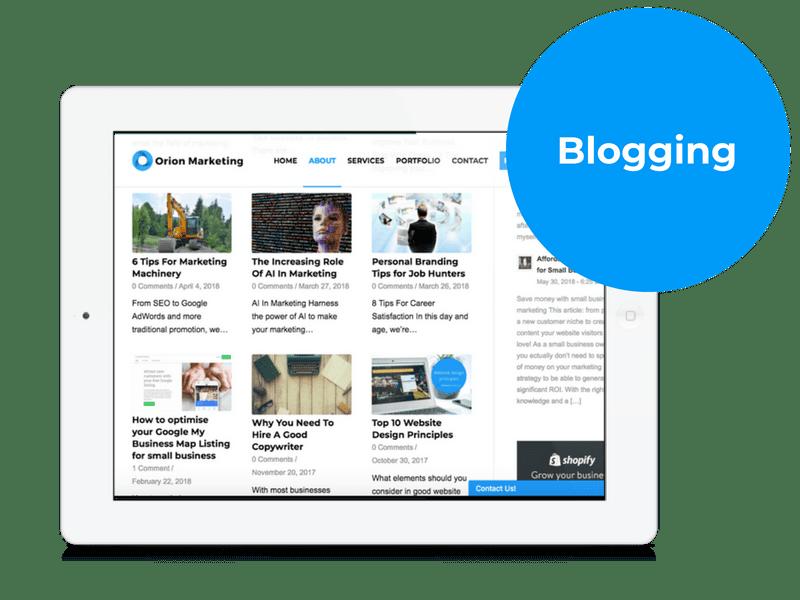 blogging-wordpress