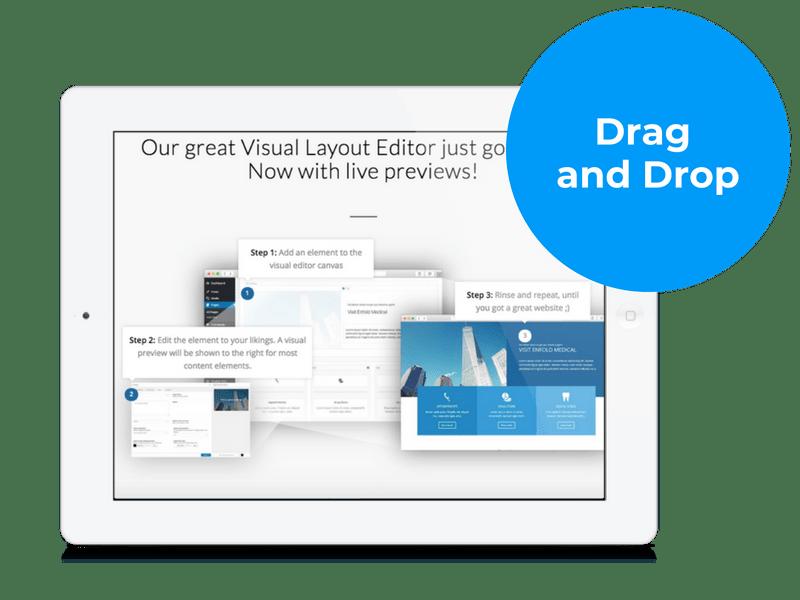 drag-drop-layout-editor