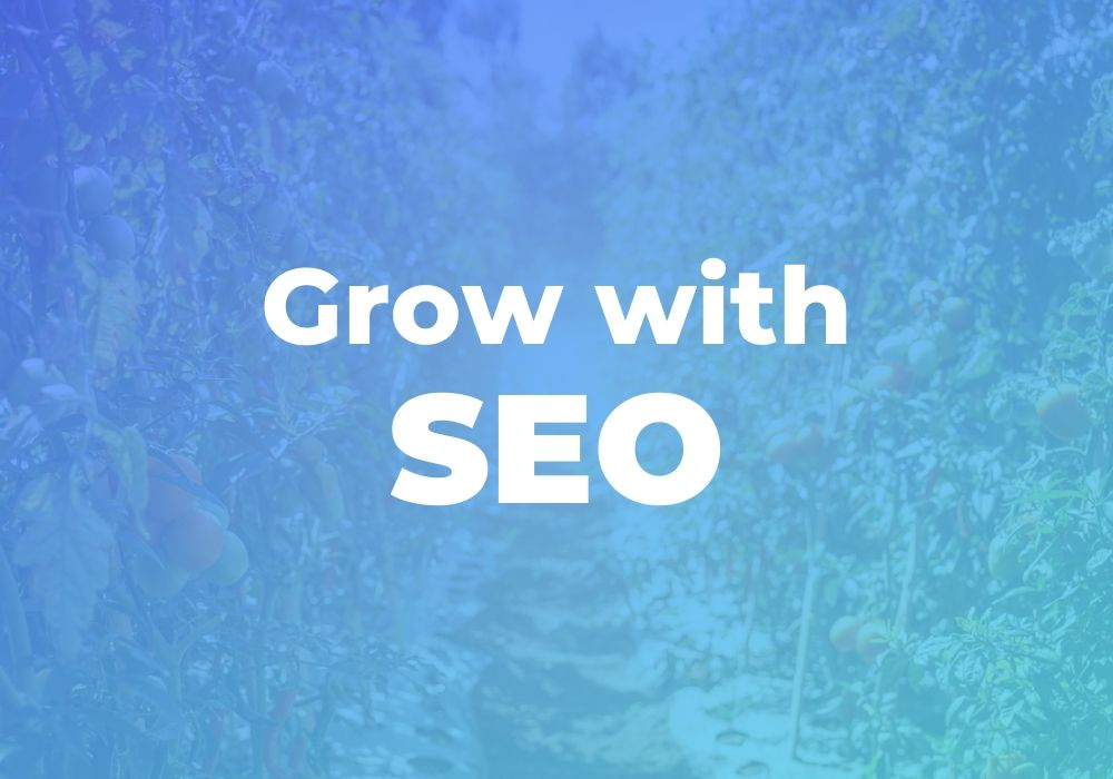 seo for farming