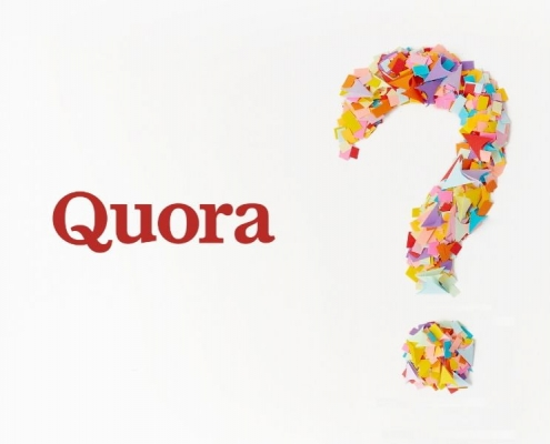 Quora for SEO