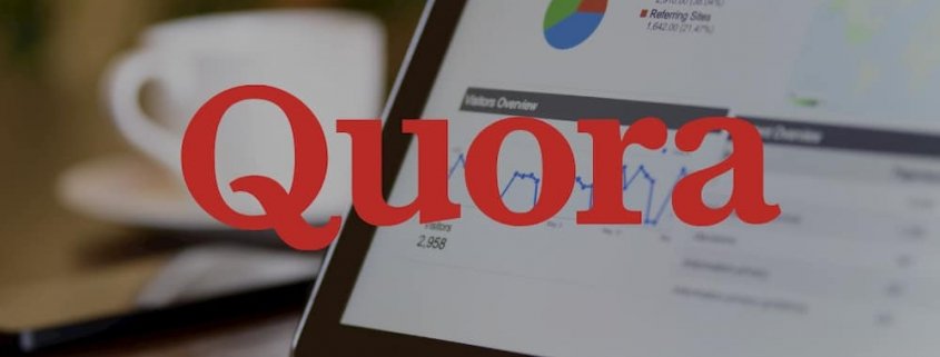 Can Quora be used for SEO