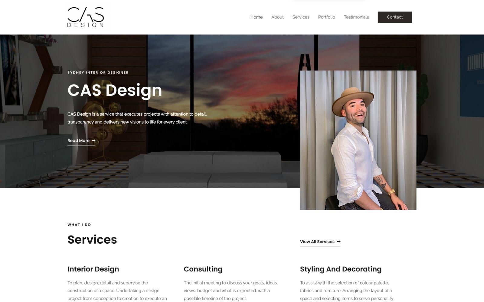 CAS-design-home