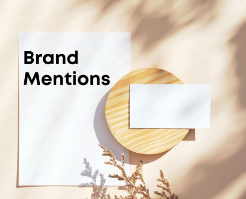 What Are Brand Mentions in SEO
